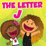 """Jump For Fun With The Letter J"", starring Jessica Poxson."
