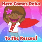"""Here Come's Reba To The Rescue!"" - Various Artists"