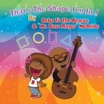 """That's the Shape I'm In""! By:  Reba to the Rescue and ""Mr. Bass Player"" McBride"