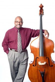 Grammy Award Winning Musician Christian McBride